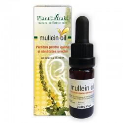 MULLEIN OIL PlantExtrakt