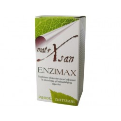 ENZIMAX – capsule Hypericum Impex