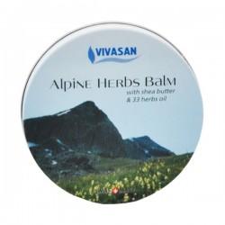 Balsam Plante alpine Vivasan