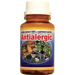 ANTIALERGIC - capsule Hypericum Impex