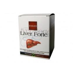 LIVER FORTE - ceai instant Hypericum Impex
