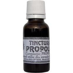 TINCTURA PROPOLIS Hypericum Impex