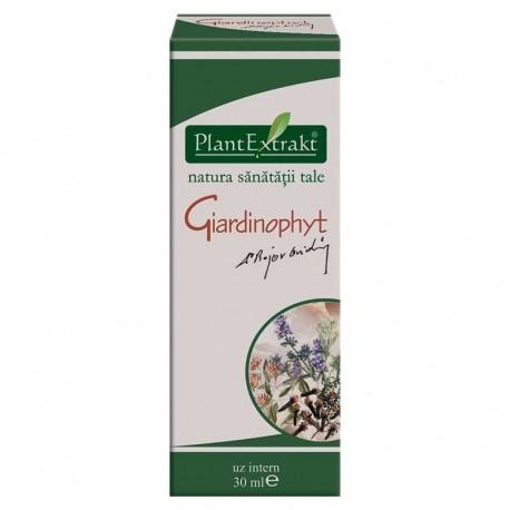 GIARDINOPHYT PlantExtrakt