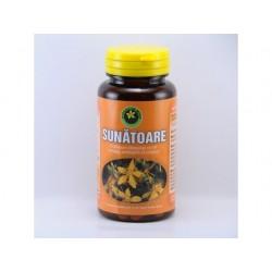 SUNATOARE- capsule Hypericum Impex