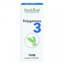 POLYGEMMA 3 - TUSE PlantExtrakt